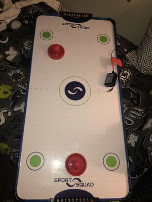 Air Hockey Table for Sale in San Marcos, CA
