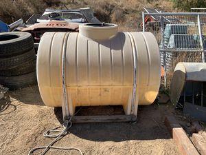500 gal tank for Sale in Temecula, CA