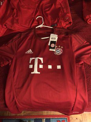 Bayern Munich Jersey for Sale in Alexandria, VA