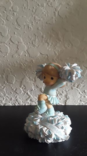 Precious Moments Cheerleader for Sale in Riverview, FL