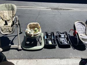 Baby items for sale $5-$25 for Sale in Los Angeles, CA