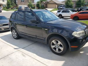 2008 bmw x3 for Sale in San Antonio, TX