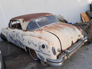 1951 DESOTO PROJECT! COMES WITH 318/727! 950$ for Sale in Gardena, CA