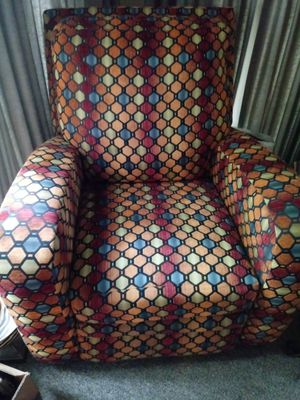 Hexagon Recliner, Jackson Furniture for Sale in Tampa, FL