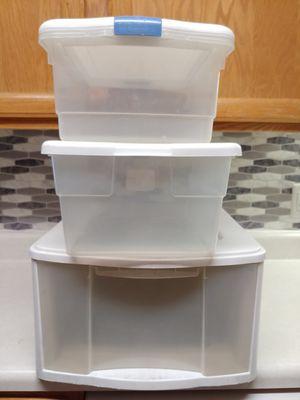 3 Storage Containers for Sale in Marietta, GA