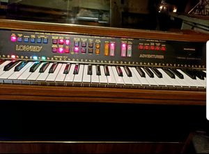 lowrey adventures chicago illinois u.s.a. organ for Sale in Reading, PA