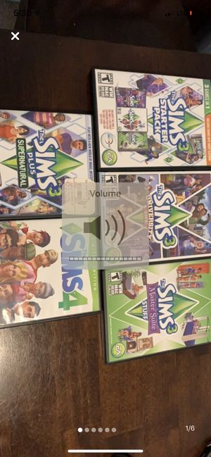 Sims package for Sale in New Bern, NC