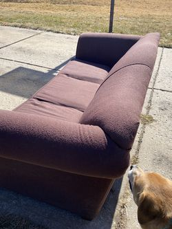 Free Bauhaus Couch! for Sale in St. Louis,  MO