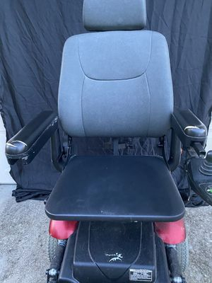 Merits health Vision Sport Electric wheelchair for Sale in Orlando, FL