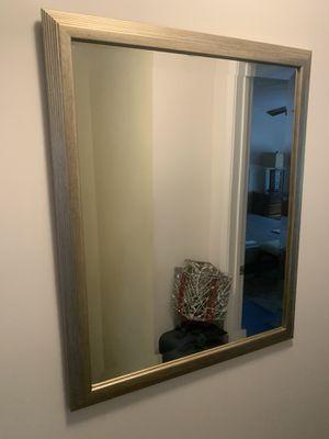 Wall Mounted Mirror for Sale in Matawan, NJ