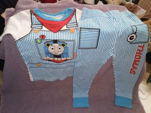 Boys Thomas the train PJs 4T for Sale in Duluth, GA