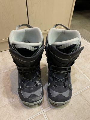 Woman's snowboard boots for Sale in Kent, WA