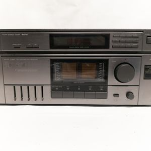 JVC RX-R75 Stereo And Receiver for Sale in Albuquerque, NM