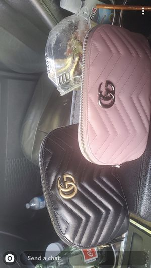 Black Gucci bag for Sale in San Diego, CA