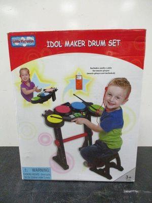 Idol maker drum set for Sale in Tempe, AZ