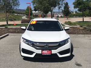 2016 Honda Civic for Sale in South Gate, CA