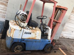 Clark forklift for Sale in Woodbridge, VA