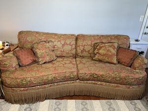 Matching Sofa and Love Seat for Sale in Oceanport, NJ