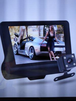 Car dash security camera for Sale in Simpsonville, SC