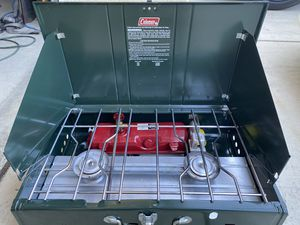 Coleman Powerhouse Gas Camping Stove for Sale in Winchester, CA