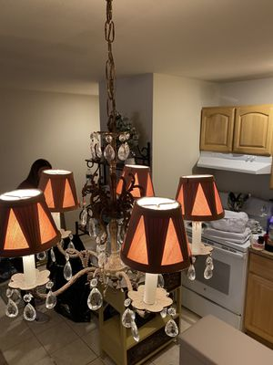 Chandelier for Sale in Hauppauge, NY