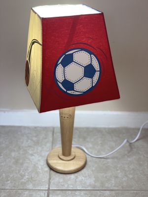 Sports Lamp for Sale in Davie, FL