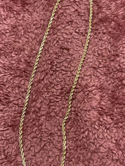 For Sale 14k Chain 17.00g for Sale in Leesburg,  VA