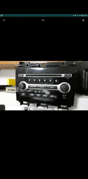 Nissan radio for Sale in Austin, TX