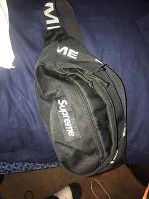 Supreme messenger bag for Sale in Edgewood, MD