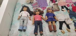 American doll for Sale in Miami, FL