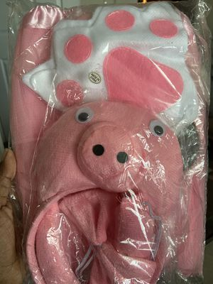 Kids Piggy Costume for Sale in North Potomac, MD