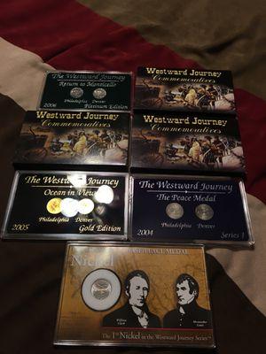 2004/05/06 Westward Journey SETS 4 total for Sale in Webster, TX