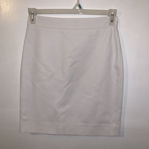 Kate Spade Women's White Pencil Skirt Size 4 Small for Sale in Trenton, NJ