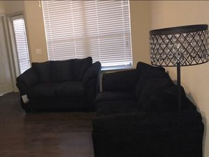 2 couches for sale! for Sale in Burleson, TX