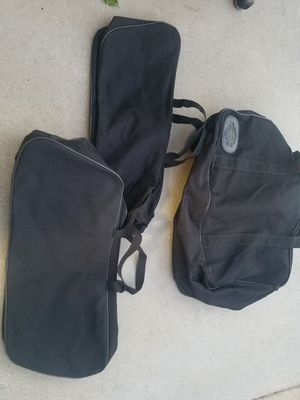 Harley-Davidson bags for Sale in Norco, CA