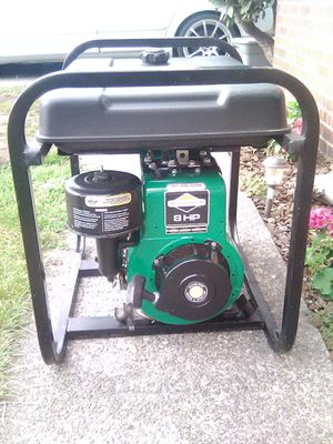 Coleman 4000 plus for Sale in Seattle, WA
