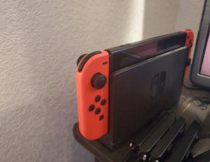 Nintendo switch for Sale in Cheyenne, WY