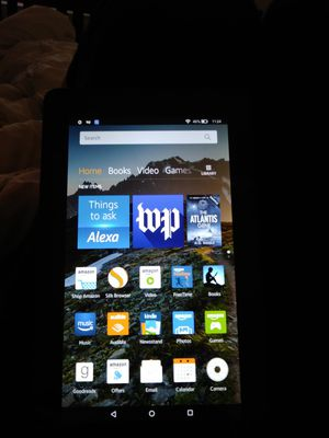 Amazon fire tablet for Sale in Millstadt, IL