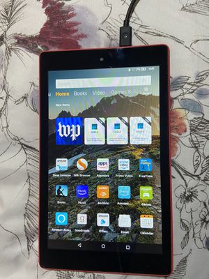 Kindle Fire HD 8 for Sale in St. Cloud, FL