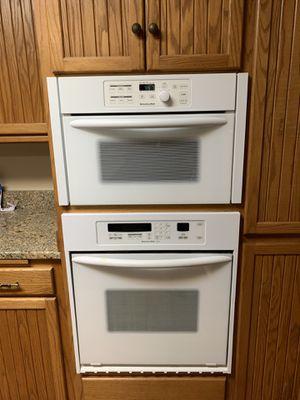White kitchen appliances for Sale in Enumclaw, WA