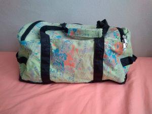 Duffle bag for Sale in Live Oak, CA