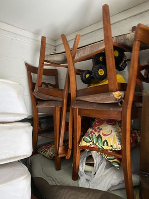 House hold furniture for Sale in Thomasville, NC