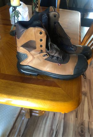 new boots 120.00 for Sale in Middletown, PA