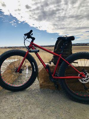 Gravity Fat Bike for Sale in Denver, CO