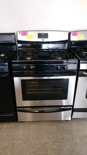 Kenmore stainless steel gas stove for Sale in Houston, TX