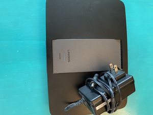 LINKSYS Wireless Router EA6400 for Sale in Atlanta, GA