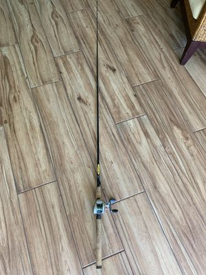 Fishing Rod for Sale in Miami, FL