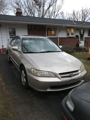 2001 Honda Accord for Sale in Washington, DC