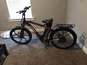 Electric bike for Sale in Melbourne, FL