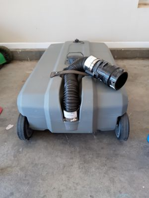 Rv sewer tank for Sale in Adelanto, CA